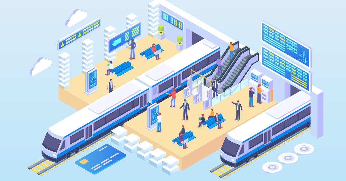 東京都公募の「MaaS社会実装モデル構築に関する実証事業」に採択された京王電鉄のプロジェクトに「プラチナマップ」が採用決定